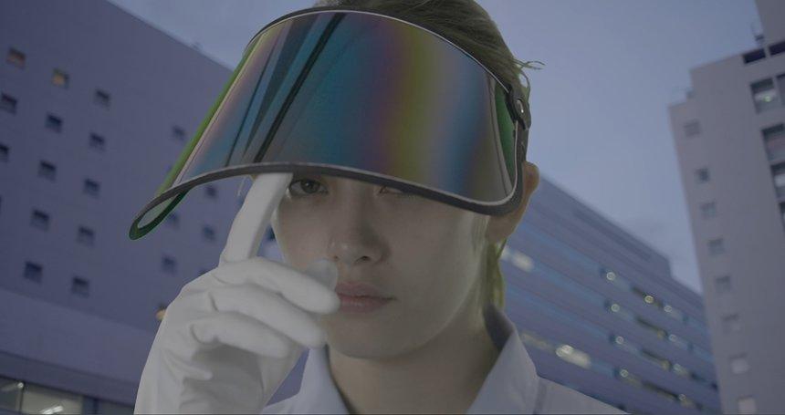 『TOKYO TELEPATH 2020』©️ A FOOL