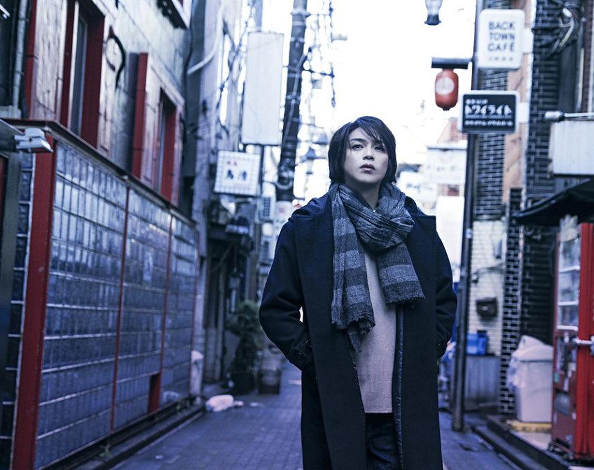 Hey! Say! JUMP高木雄也の単独初主演舞台『裏切りの街』東京&大阪で上演