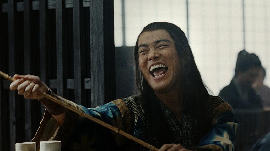 「auじぶん銀行」CM「鬼さん」篇