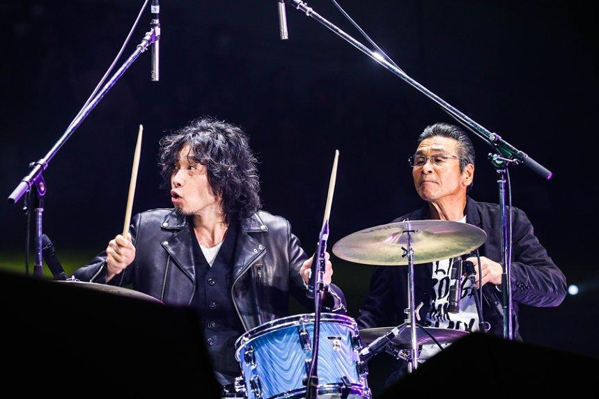 『「忌野清志郎トリビュート!」~ナニワ・サリバン・ショー2020~』より