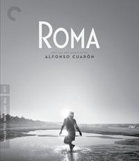 『ROMA/ローマ』(Blu-ray)