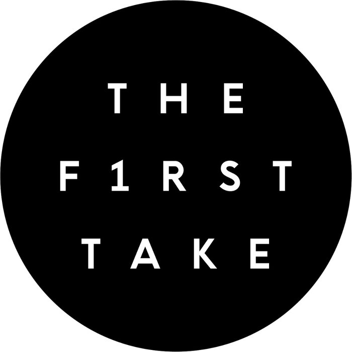 「THE FIRST TAKE」ロゴ