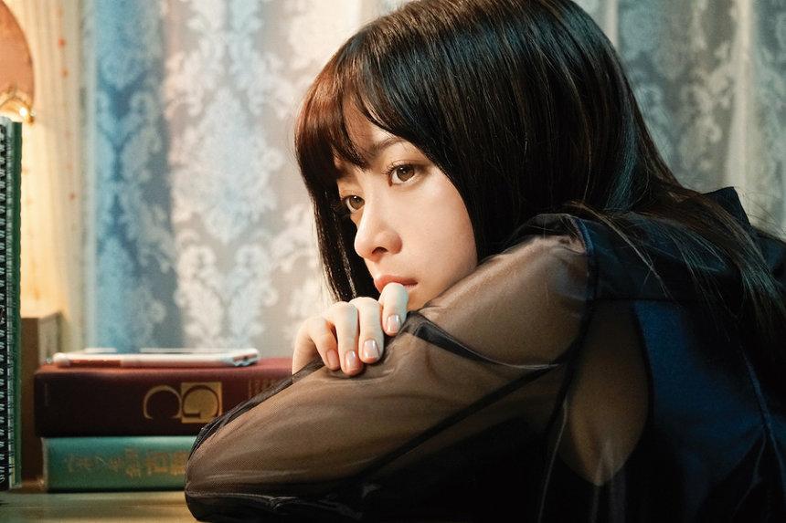『小説の神様 君としか描けない物語』 ©2020「小説の神様」製作委員会
