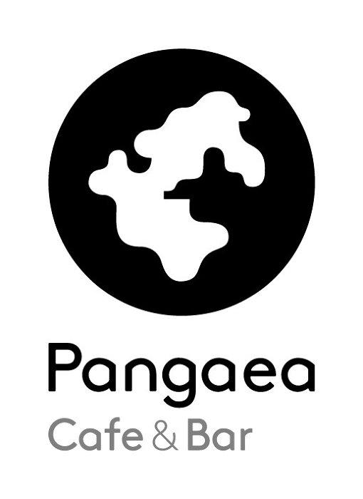 Pangaea Cafe & Barロゴ