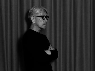坂本龍一 Photo by zakkubalan ©2017 Kab Inc.