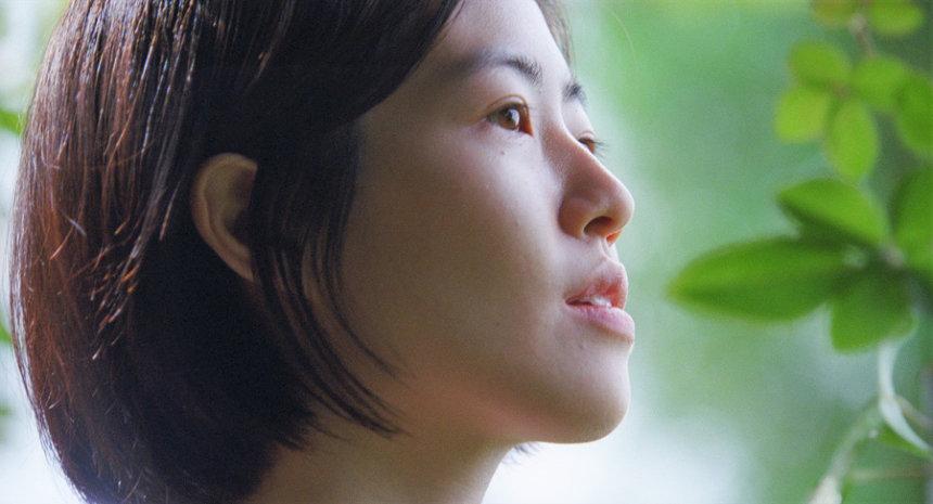 """『椿の庭』 ©2020""""The Garden of Camellia""""Film Partners"""