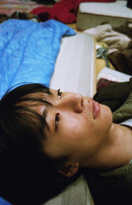 『ワンダーウォール 劇場版』 ©2018 NHK