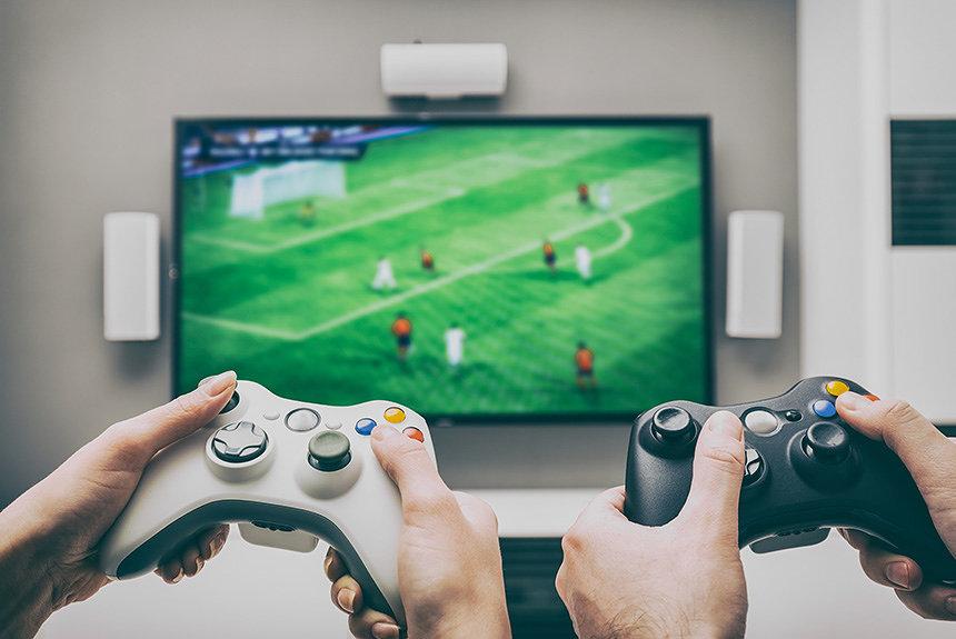 異なるゲーム同士が繋がる時代の到来。キャラやアイテムを共有する新技術