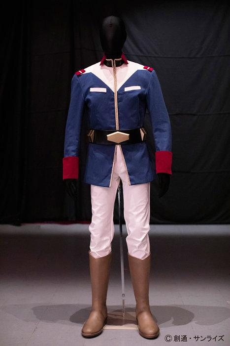 連邦軍の制服