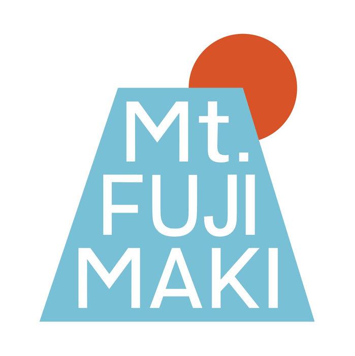 『Mt. FUJIMAKI 2020』ロゴ