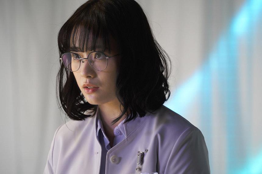 『ぴぷる~AIと結婚生活はじめました~』 ©2020ドラマ「ぴぷる」製作委員会