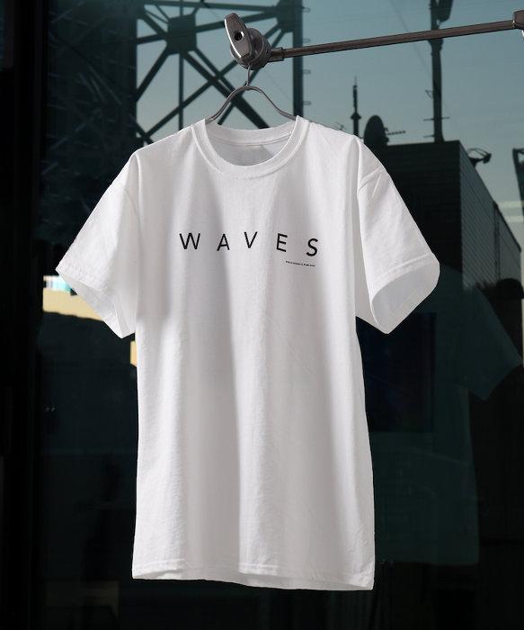 JOURNAL STANDARD×映画『WAVES/ウェイブス』コラボレーションアイテム