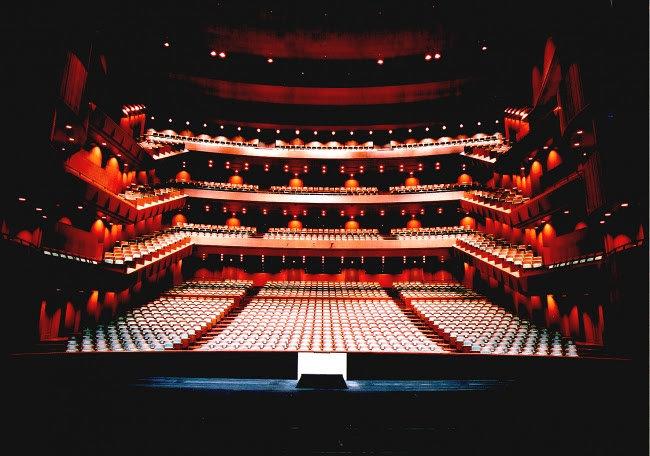新国立劇場の公演記録映像を期間限定無料配信 「巣ごもりシアター」始動