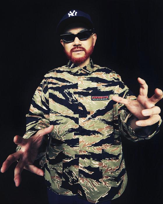 DJ DARUMA(PKCZ)