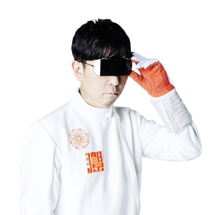 ☆Taku Takahashi(m-flo、block.fm)