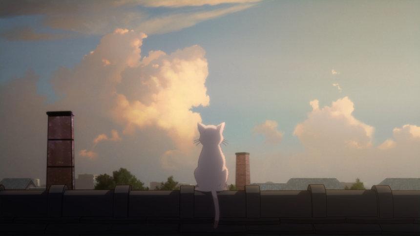 『泣きたい私は猫をかぶる』 © 2020「泣きたい私は猫をかぶる」製作委員会