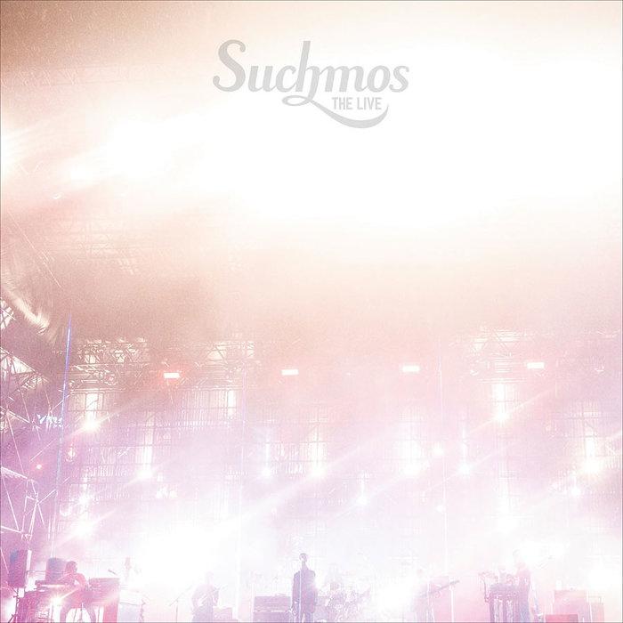 Suchmos『Suchmos THE LIVE YOKOHAMA STADIUM 2019.09.08』デラックスエディションジャケット