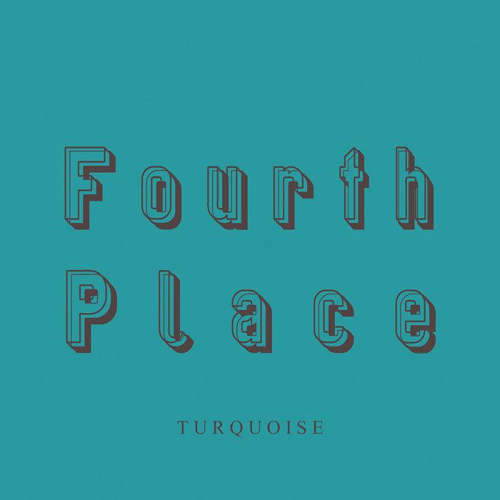 『Fourth Place』ジャケット