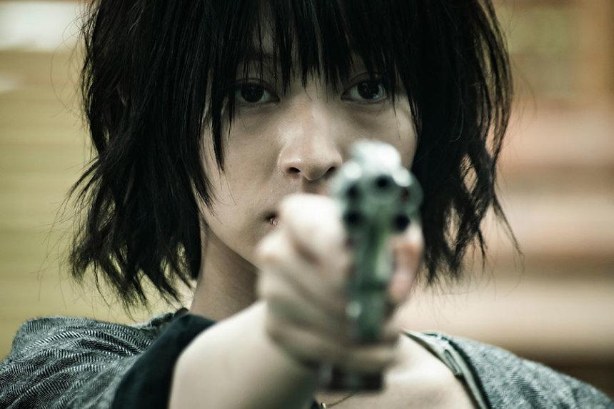 『銃2020』 ©吉本興業