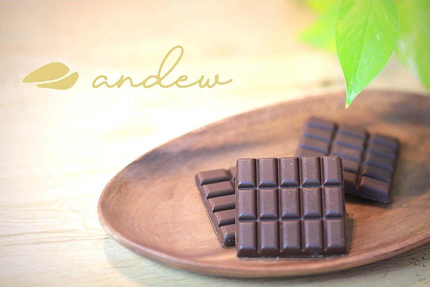 世界初の「完全食」チョコレートが誕生。27種類以上の栄養を摂取できる