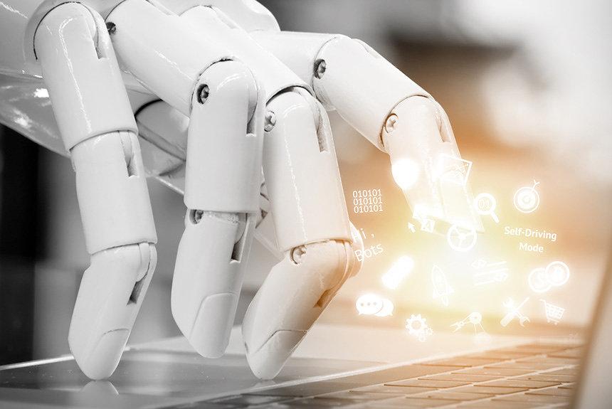 遠隔操作で運搬や会話を可能にする『テレワークロボット™』