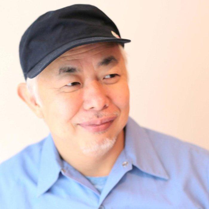 伊藤ガビン