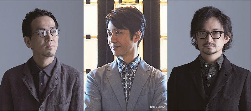 野村萬斎×真鍋大度×石橋素『5W1H』パフォーマンスダイジェスト映像公開