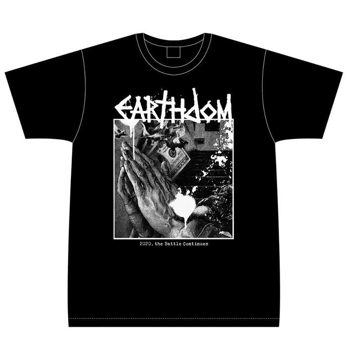 プロジェクトTシャツ