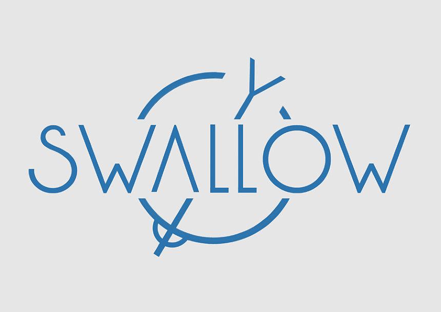 SWALLOWロゴ