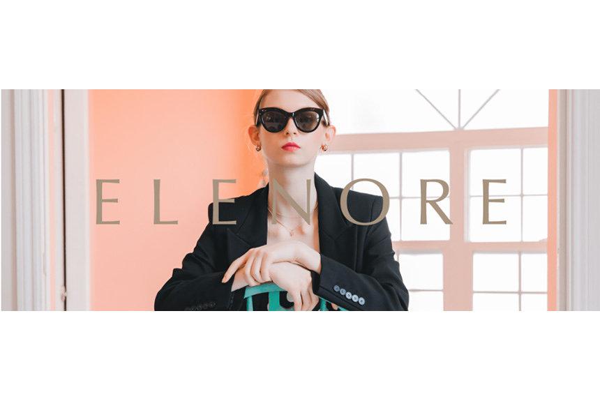 CG技術によって高い生産性を実現した最先端ブランド『ELENORE』