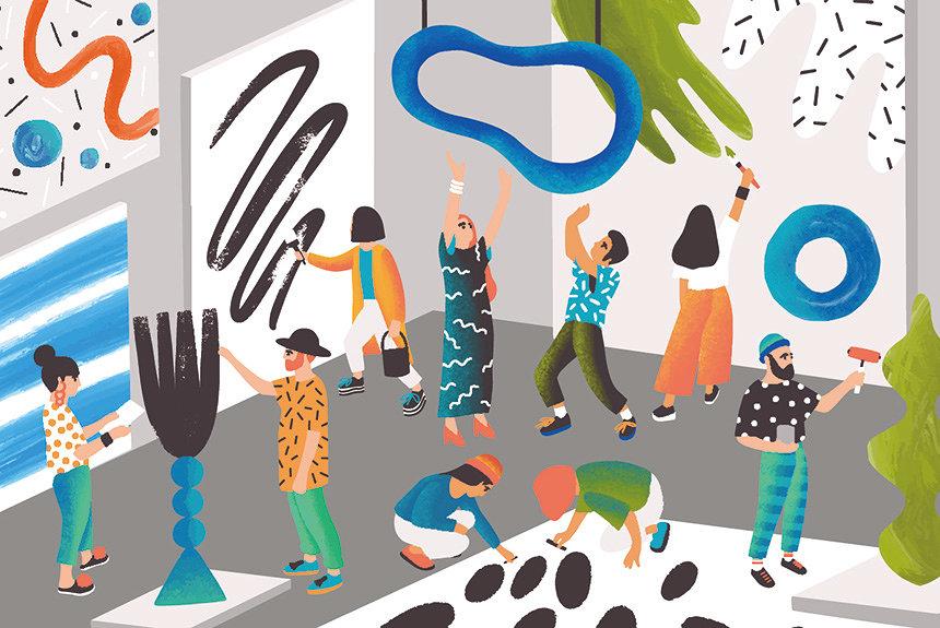 東京藝術大学×READYFOR コロナ禍の若手芸術家を支援するプロジェクト