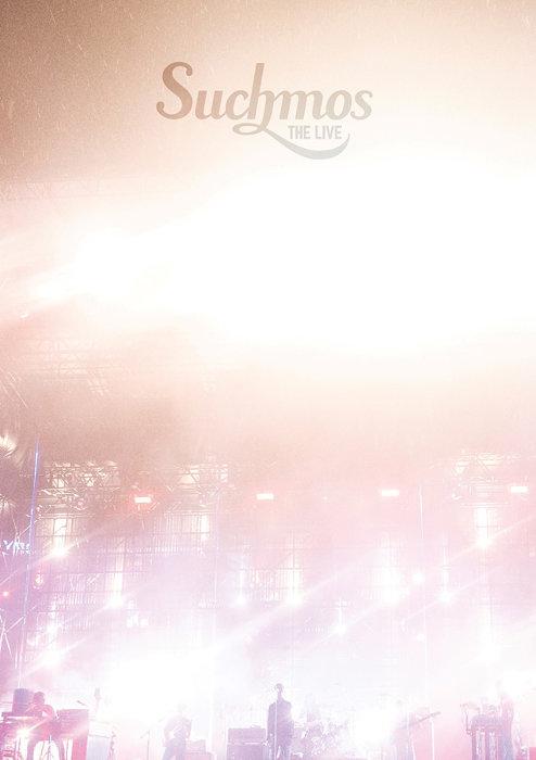 Suchmos『Suchmos THE LIVE YOKOHAMA STADIUM 2019.09.08』通常盤ジャケット
