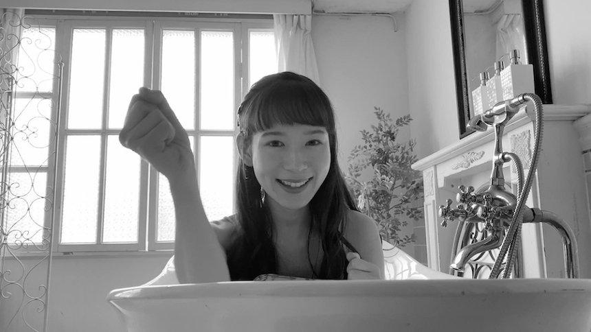 『8日で死んだ怪獣の12日の物語』 ©日本映画専門チャンネル/ロックウェルアイズ
