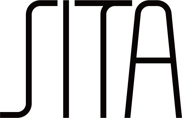 「SITA LLC.」ロゴ
