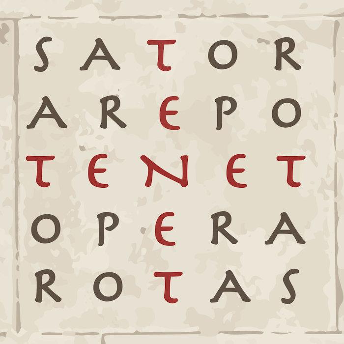 「SATOR式」