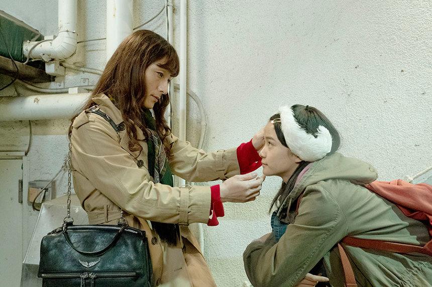 『ミッドナイトスワン』 ©2020「MIDNIGHT  SWAN」FILM PARTNERS