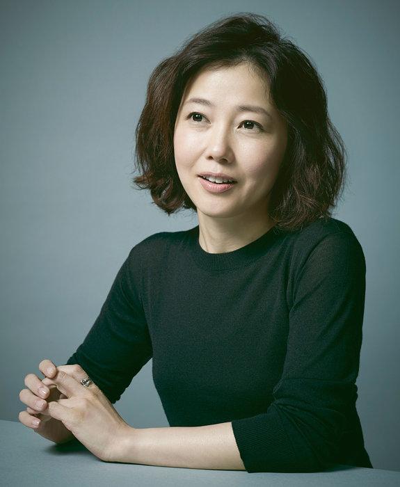 西川美和 ©佐木隆三/2021「すばらしき世界」製作委員会
