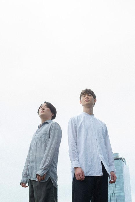 宮沢氷魚と大鶴佐助が共演 舞台『ボクの穴、彼の穴。』約4年ぶり再演