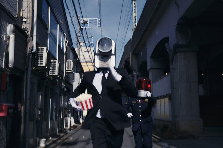 「NO MORE映画泥棒」 ©「映画館に行こう!」実行委員会