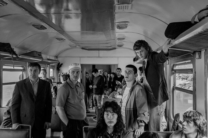 『LETO -レト-』 ©HYPE FILM, 2018