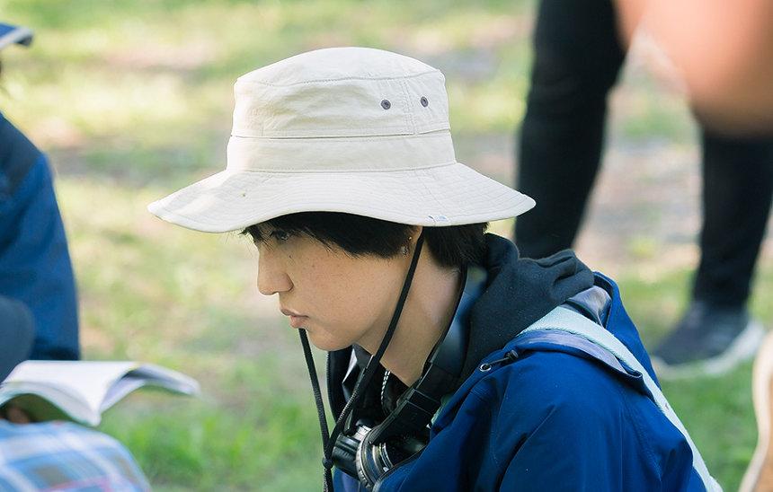 横浜聡子監督