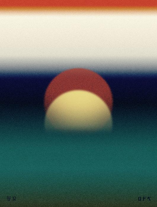 PEDRO『浪漫』初回生産限定盤ジャケット