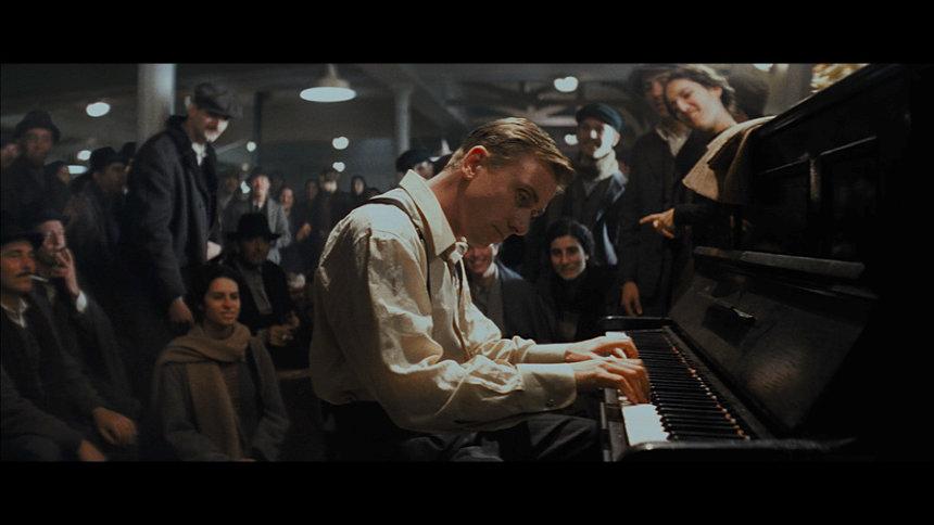 『海の上のピアニスト 4Kデジタル修復版&イタリア完全版』 ©1998 MEDUSA