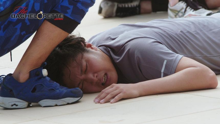 『バチェロレッテ・ジャパン』シーズン1トレイラー映像より