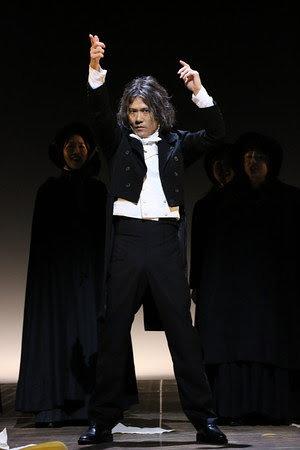 2018年 舞台写真 撮影:岩田えり