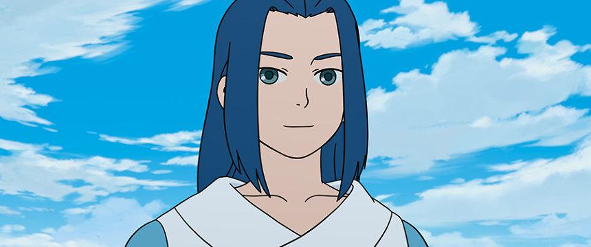 『羅小黒戦記 ぼくが選ぶ未来』 ©Beijing HMCH Anime Co.,Ltd