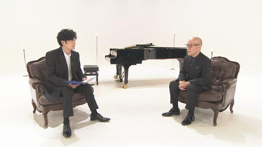 『ベートーベン250 開幕特番「今こそベートーベン!」』