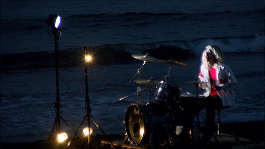 『Last Language 〜30 hours drumming〜』