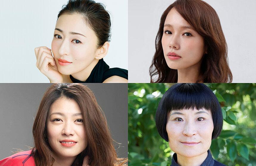 岩松了新作『そして春になった』に松雪泰子、ソニン、瀧内公美、片桐はいり