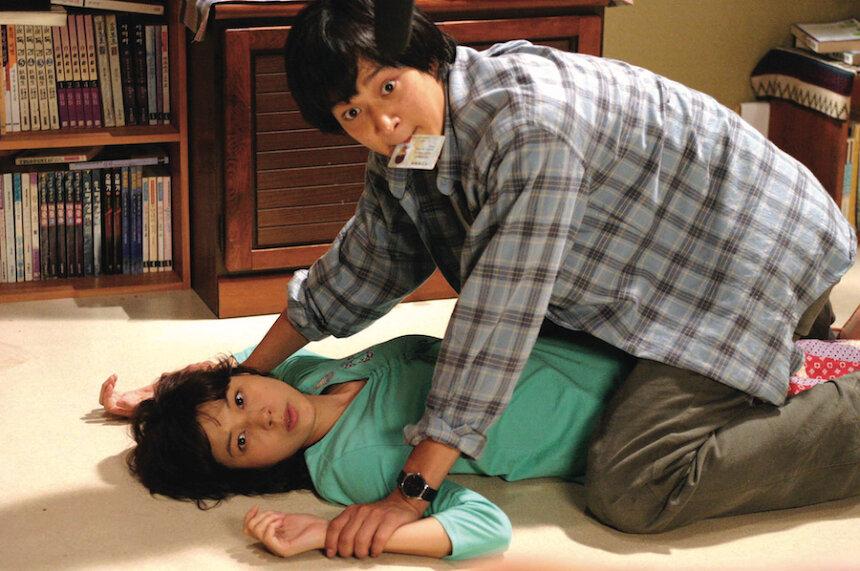 『彼女を信じないでください』 ©2005 CJ E&M CORPORATION ALL RIGHTS RESERVED